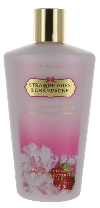 Victoria's Secret Strawberries & Champagne (W) BL 8.4oz UB