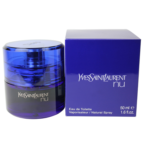 nu by yves saint laurent for women edt perfume spray 1 7 oz palm beach perfumes. Black Bedroom Furniture Sets. Home Design Ideas