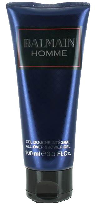 Balmain Homme (M) Aftershave Balm 3.3 oz