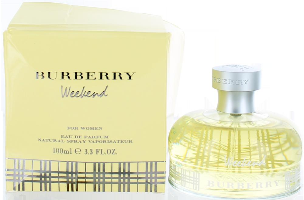 Parfum Burberry De Weekend Women Spray Eau 100ml For HYeD2WEI9