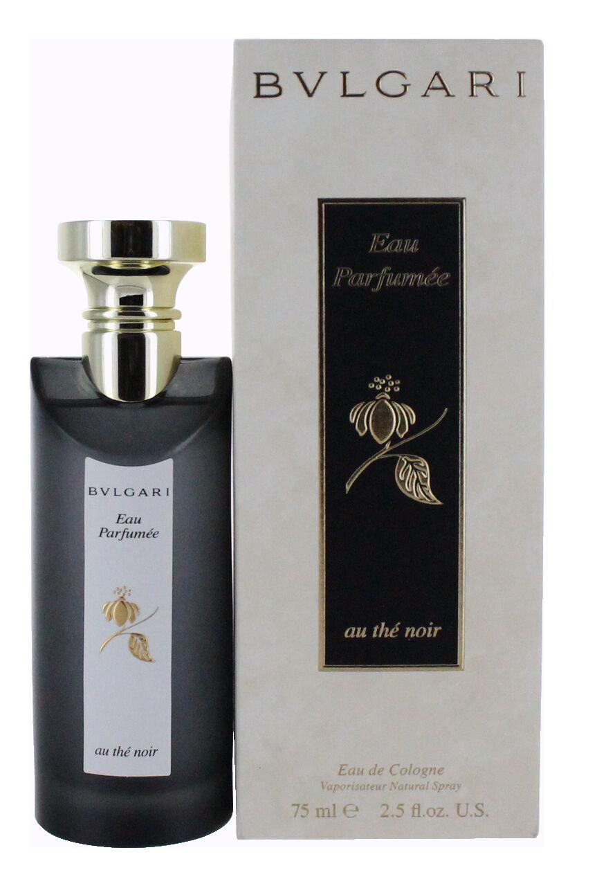 3f13ccf26c0 Eau Parfumee au the noir by Bvlgari For Men   Women EDC Spray ...