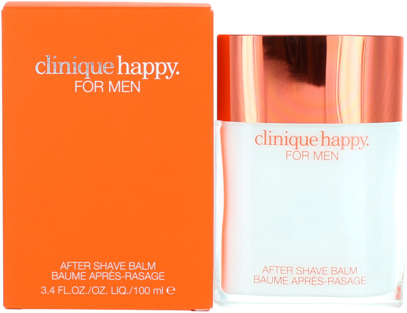 Clinique Happy (M) After Shave Balm 3.4oz NIB