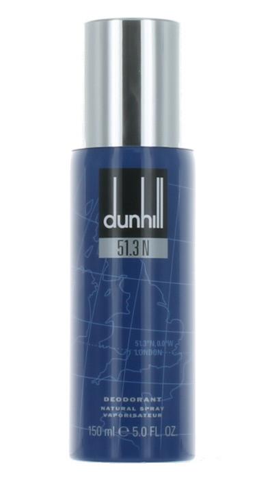 Dunhill 51.3N (M) Deo Spray 5oz UB