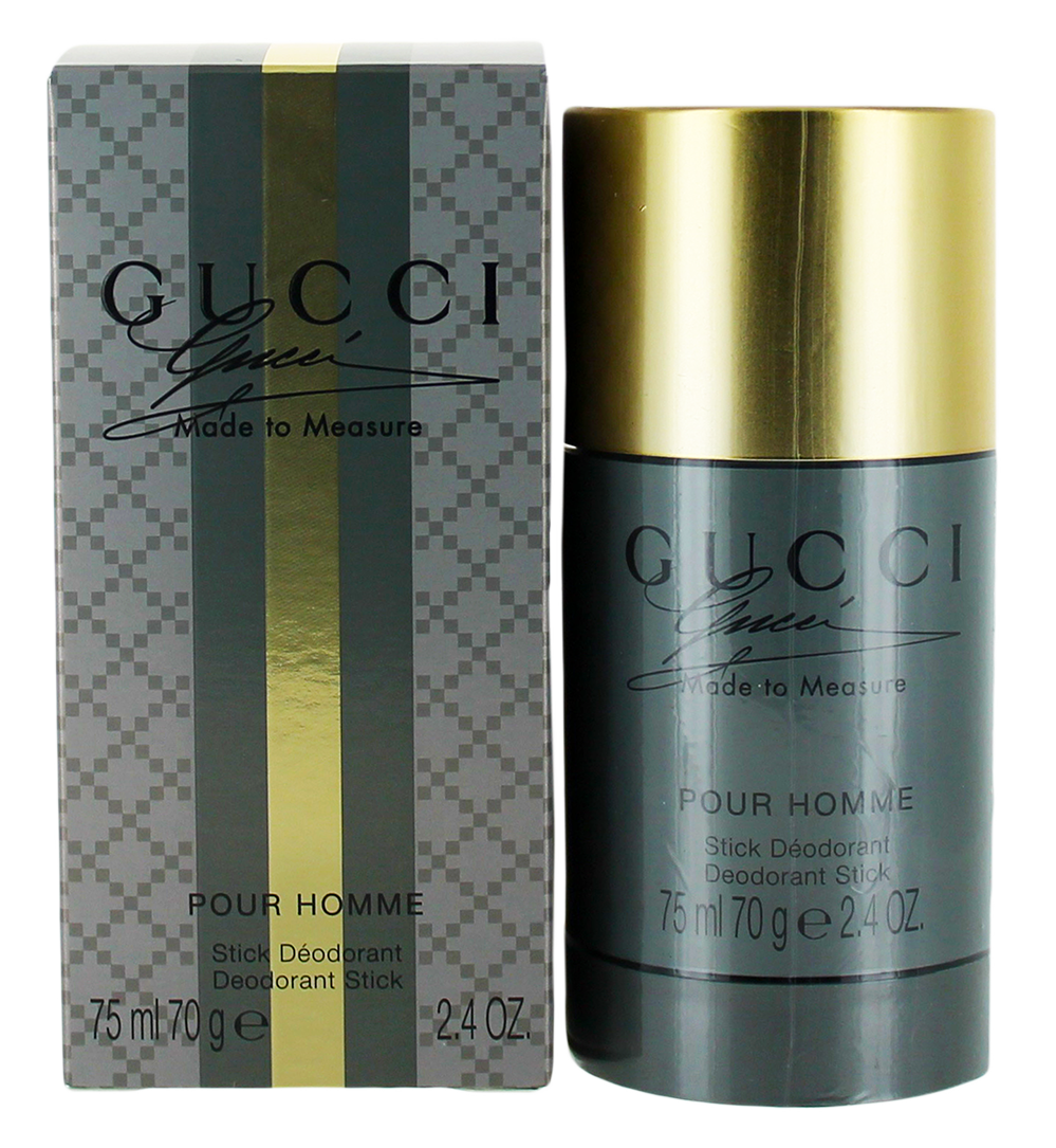 ea8c59667 Made To Measure by Gucci For Men Deodorant Stick 2.4oz-Palm Beach ...