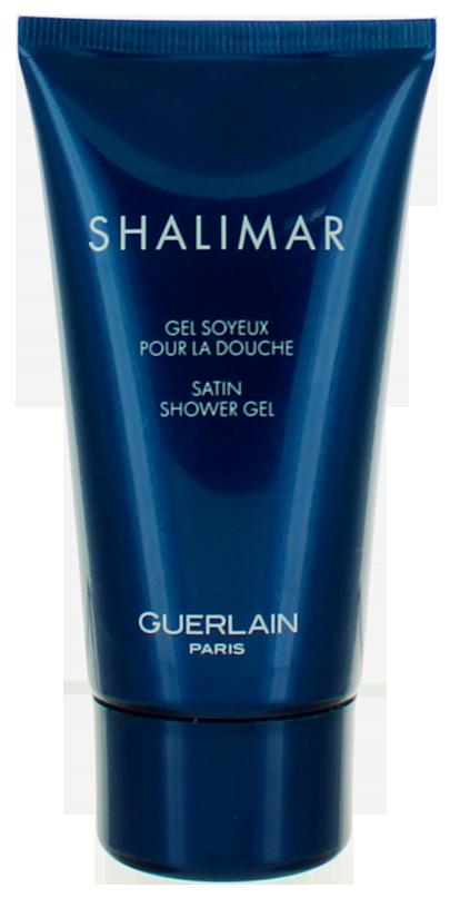 Guerlain Shalimar (W) Shower Gel 2.5oz UB