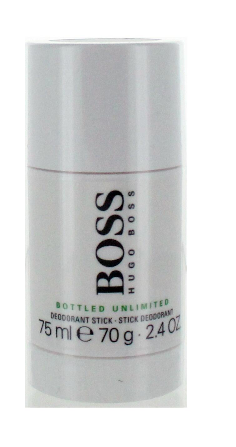 Boss Bottled Unlimited By Hugo Boss For Men Deodorant