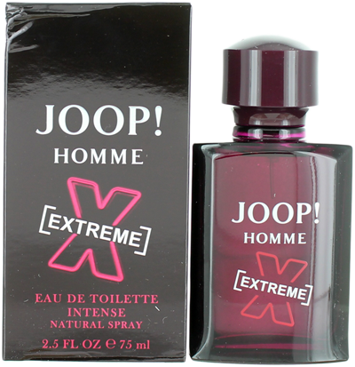 c98ca8337f6a6 Joop Homme Extreme By Joop! For Men EDT Spray 2.5oz Damaged Box