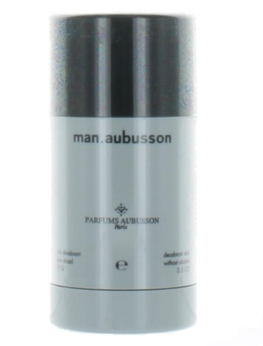 Man Aubusson By Aubusson For Men Deo Stick 2 5 Oz New