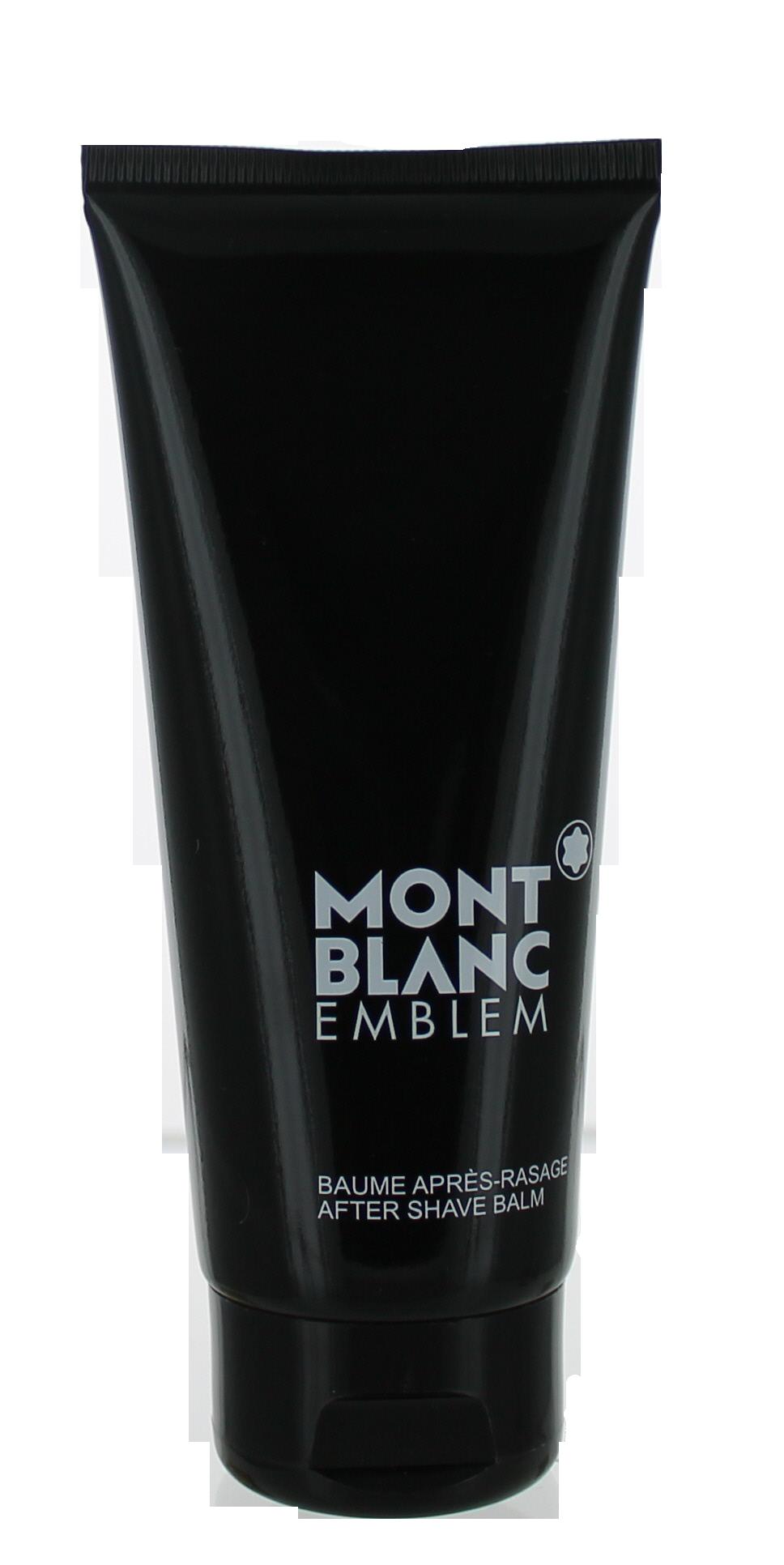Mont Blanc Emblem (M) After Shave Balm 3.3oz UB