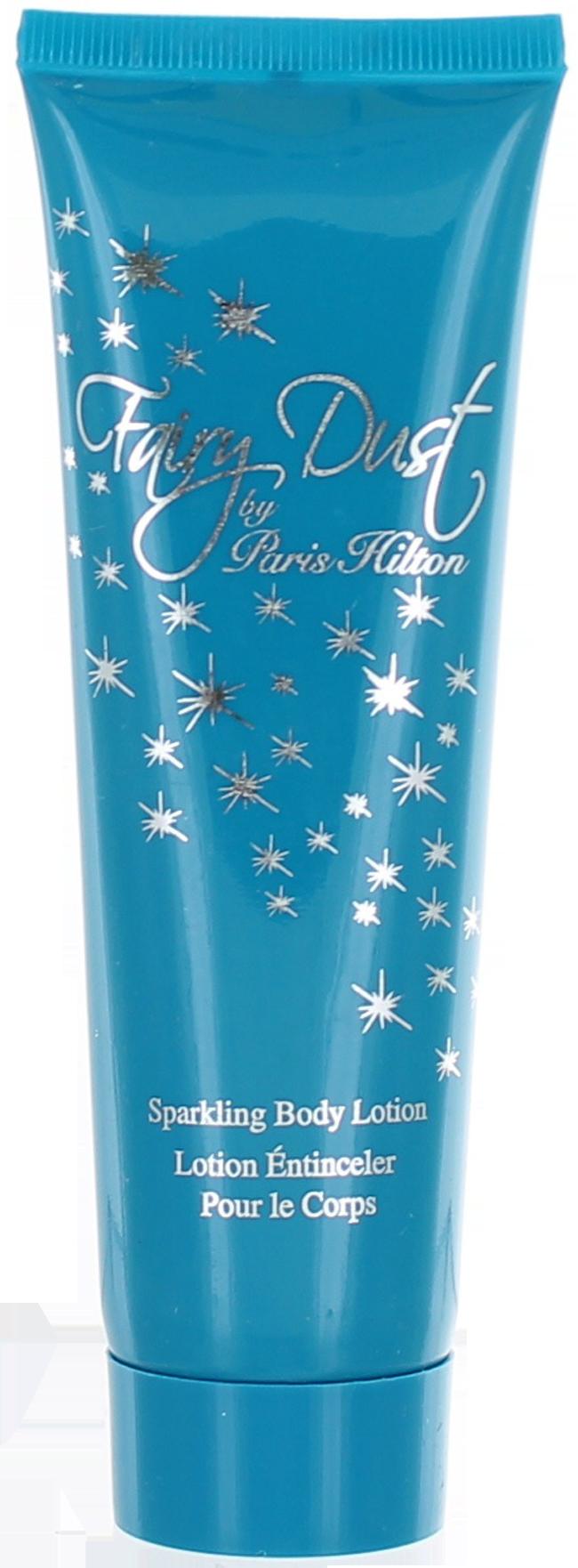 Paris Hilton Fairy Dust (W) Body Lotion 3oz