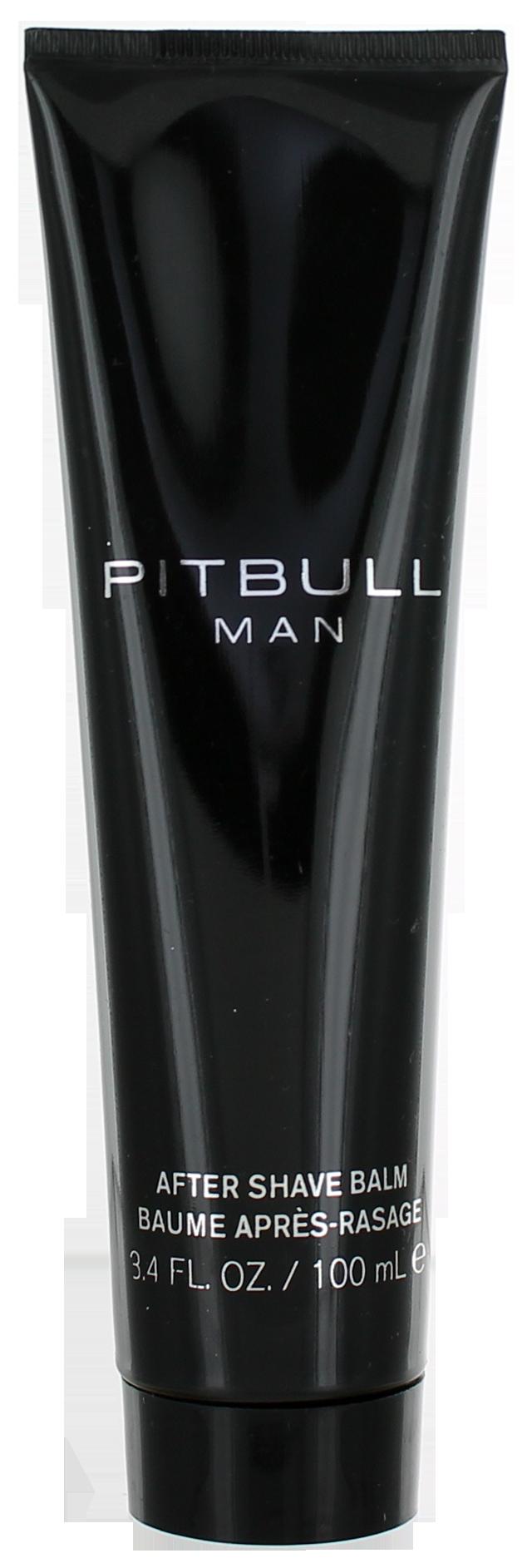 Pitbull Man (M) After Shave Balm 3.4oz