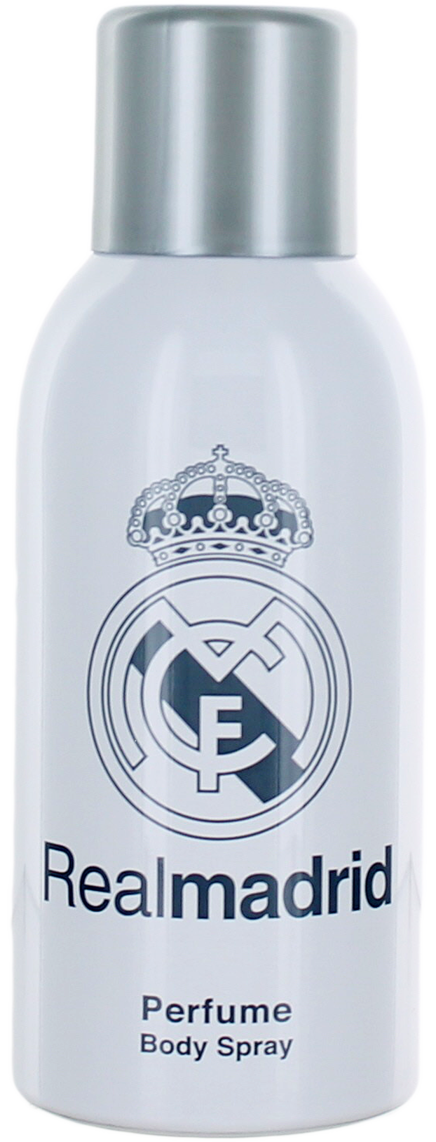 Real Madrid (M) Perfume Body Spray 5.1oz