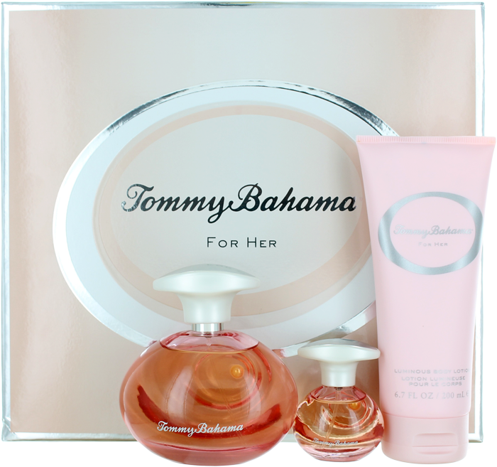 perfume tommy bahama for her